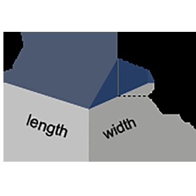 Attic Ventilation Estimating Tool