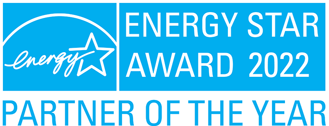 Broan Named ENERGY STAR Partner of the Year